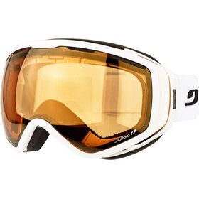 Julbo Titan - Gafas de esquí - blanco/Dorado